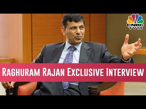 Former RBI Governor Raghuram Rajan Talks About The Rise Of Populist Nationalism |Exclusive Interview