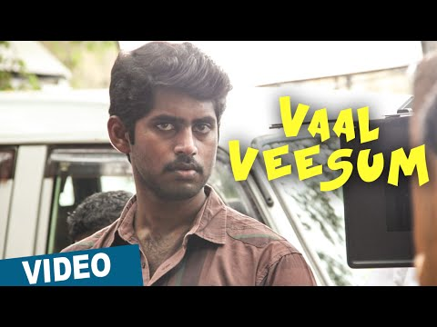 Vaal Veesum Vaazhkai Song Lyrics From Kirumi