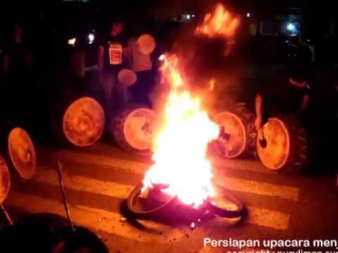 Bengkulu Tourism Episode: Bengkulu City (Lagu Yo Botoi-botoi)