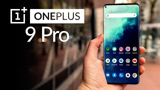 The oneplus 9 pro has been revealed and it looks different than we expected but an incredible smartphone from oneplus! #oneplus9 #oneplus9pro #oneplus9lite ✅...