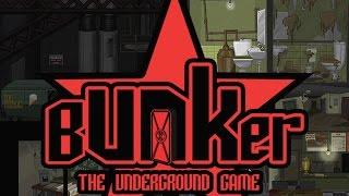 Bunker The Underground Game Gameplay PC HD 1080p