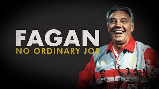 Fagan: No Ordinary Joe | Documentary