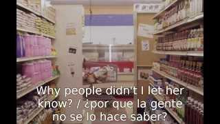 Eric Turner vs Avicii   Dancing in My Head Tom Hangs Remix) Subtitulada español by w