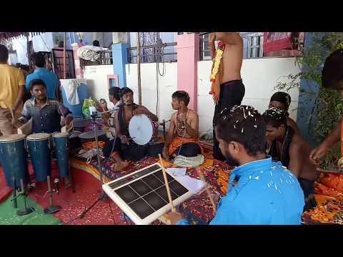 ayyappa swamy all teenmar remix songs at ayyappa bhajana