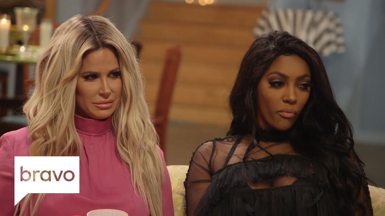 RHOA: The Atlanta 'Wives Get Read    (Season 10, Episode 9) | Bravo