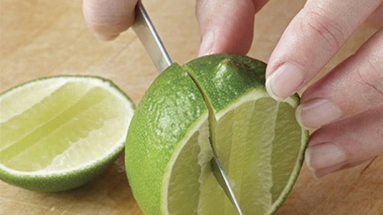 Công thức giúp bạn sở hữu vòng eo thon gọn, bụng không chút mỡ chỉ từ 1 quả chanh
