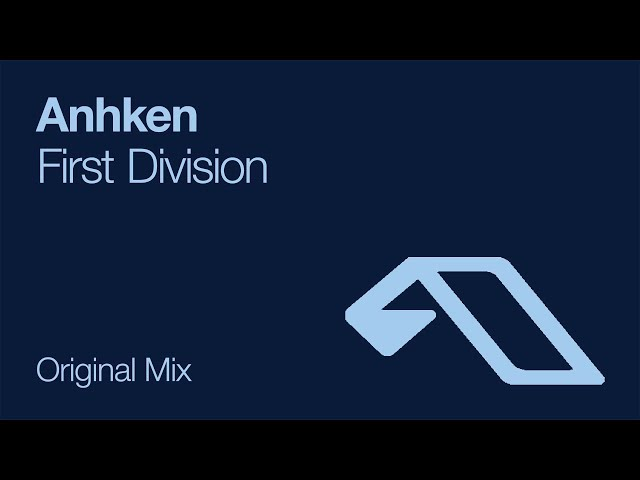 Anhken - First Division [2008]