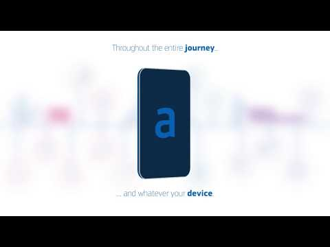 Behind every journey: Discover the Amadeus cytric Travel & Expense user experience