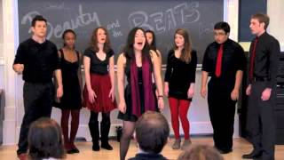 Beauty And The Beast- Winter Concert 2013 Thumbnail