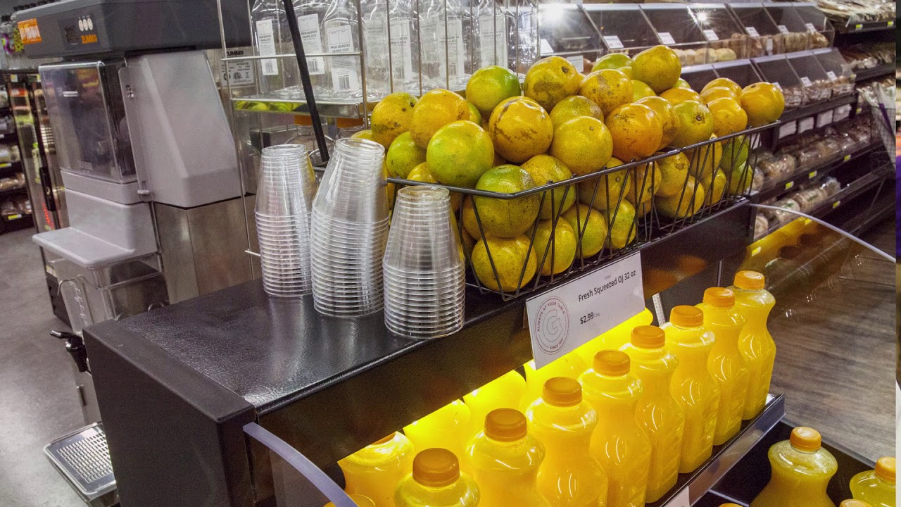 How Gordon Food Service is making over stores to draw