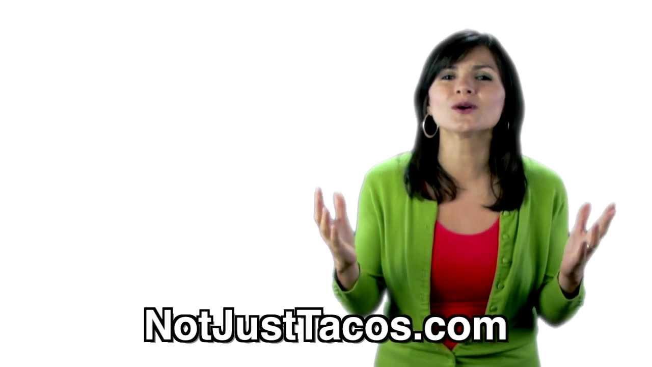 Hispanic Food Recipes- The Best Latin Food in the Hispanic Culture ...