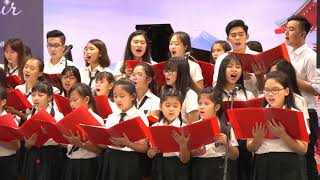 Bay | Nguyễn Hải Phong | Thu Minh | Saint Theresa Choir Cover