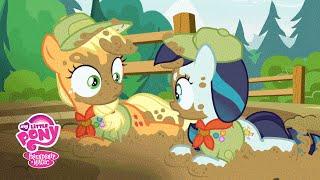 My Little Pony Norge - 'Magien inni Meg (Jeg er Kun en Ponni)' Offisiell Short