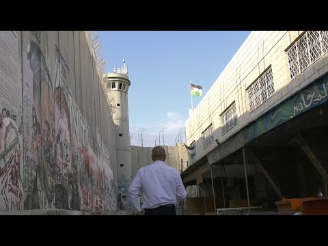 Civil Rights For Palestinians