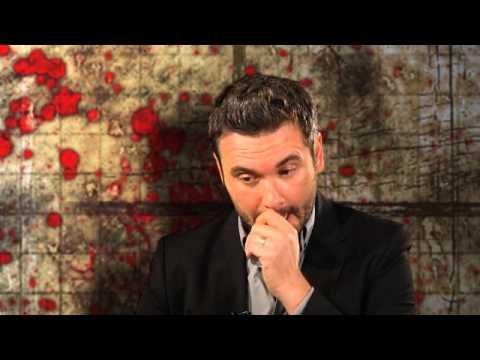 Choice Cuts The Aj Bowen Interview Youtube