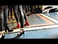 LONDON FASHION SCOUT MODEL CASTING 17' | VLOG