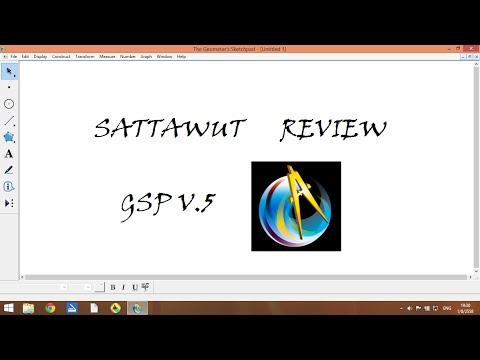 วิธีติดตั้ง , ดาวน์โหลด GSP V.5 (review) - GSP
