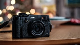 5 Reasons to Buy a Fujifilm X100t