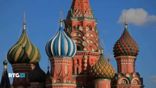 видео Путеводитель по Москве