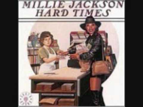 ★ Millie Jackson ★ Medley: Mess On Your Hands  Finger Rap ★ 1982 ★ Hard Times ★