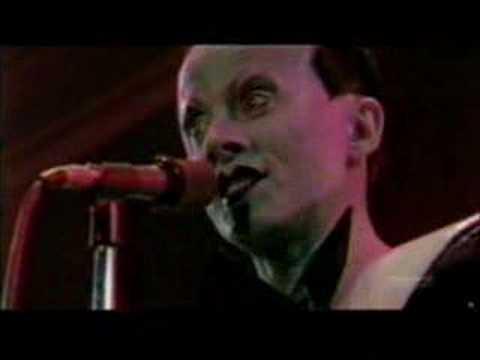 Klaus Nomi - Total Eclipse (live)