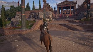 [PS4] Assassin's Creed Odyssey Side Quest 119 - Not My Mother's Daughter