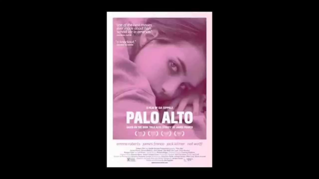 Palo Alto - Devonte Hynes (From the Palo Alto Soundtrack)