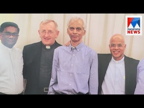 Fr Tom Uzhunnallil continues to stay in Vatican until he regained health | Manorama News