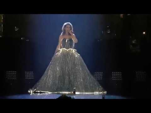 Celine Dion - My Heart Will Go On - London (DVD Recording - 29/07/2017)