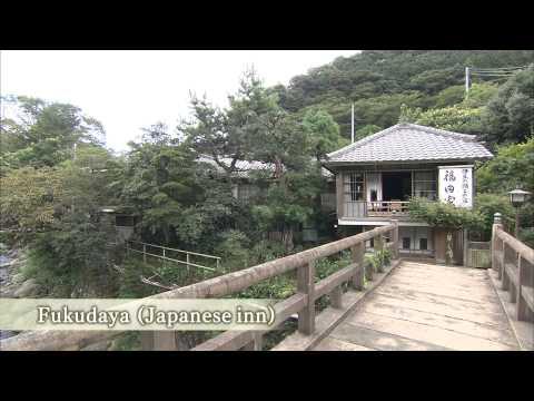 Shizuoka Prefecture, Home of Mt. Fuji