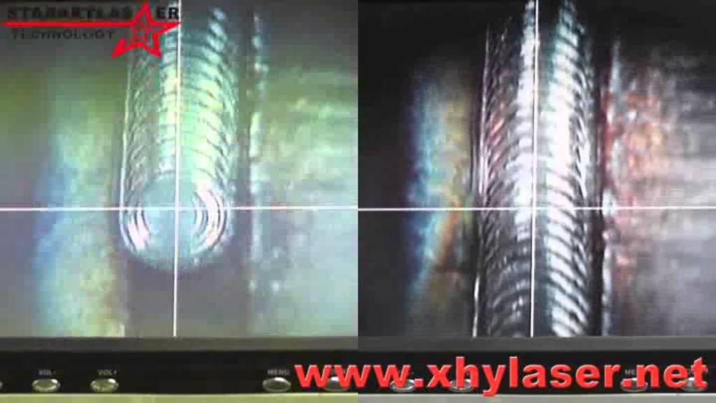Laser Welding Machine Mp4 Doovi