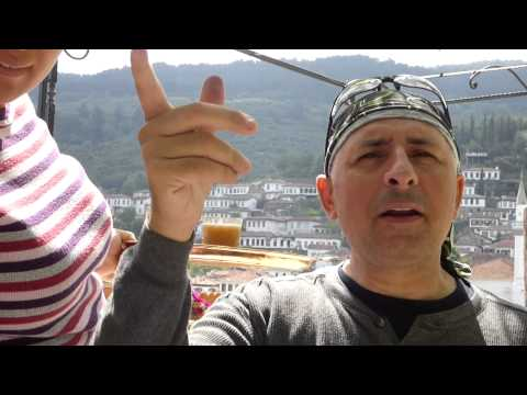 Morning Mountain Walk Interviews  Hotel Sirince, Sirince, Turkey, SmallHotelscomtr