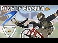 First Drop into Ring of Elysium | ROE Battle Royale Animation