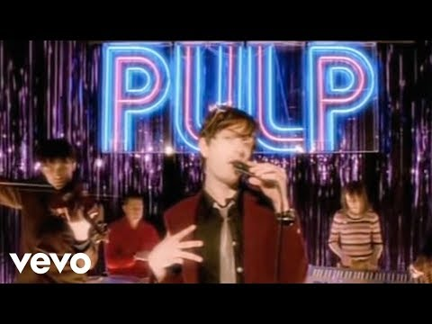 100 Greastest Britpop Songs