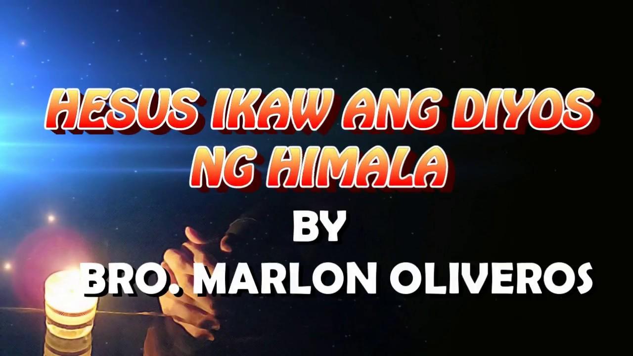 ikaw-ang-diyos-ng-himala-lyrics-video-by-marlon-oliveros-zenmar84