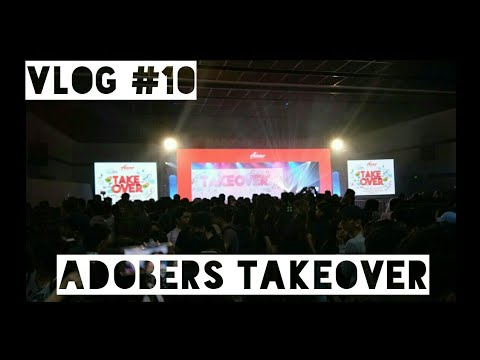 VT: S01E10 - Adobers Takeover 2017 | Thomas F