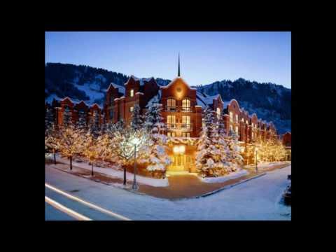 Ski resort Aspen (Colorado)