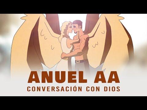 Anuel AA – Conversación Con Dios