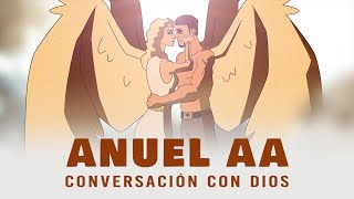 Anuel AA - Conversación Con Dios [Official Video]