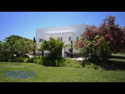 PortugalProperty.com - Magnificent Mansion with Golf & Sea V