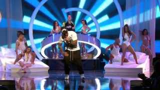 DJ Antoine mit Hit-Medley - Benissimo