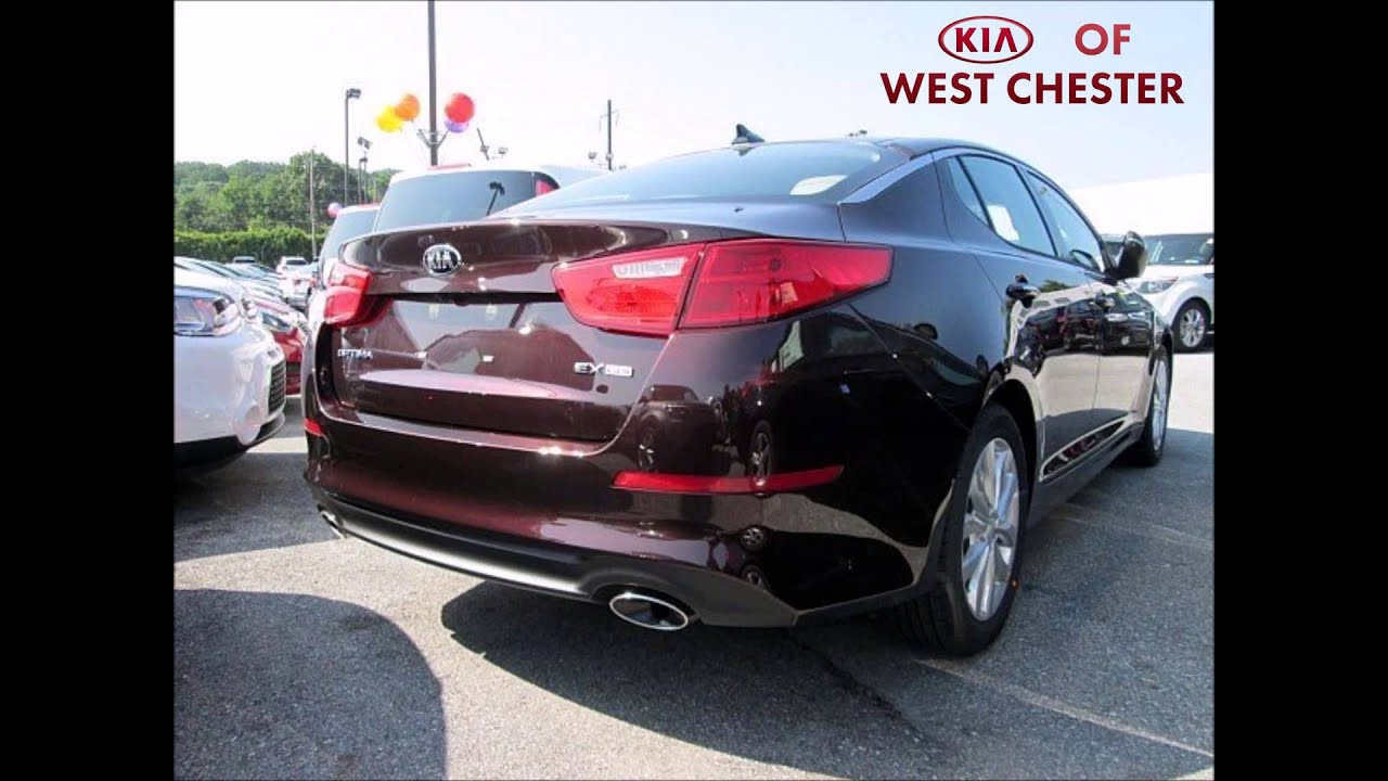 west rio chester kia review pa vehicle of