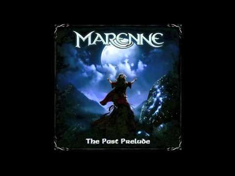 Marenne - Under My Hand