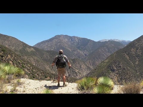 searching for lost trails and gold mines part 1 of 2