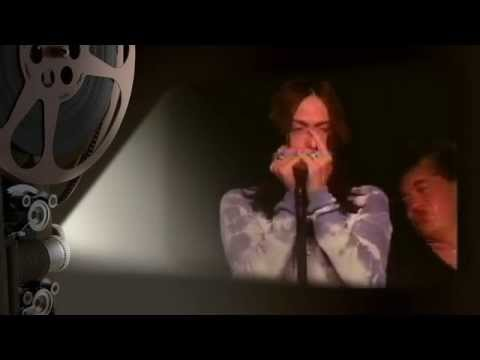 Jimmy Page & The Black Crowes - Bring It on Home
