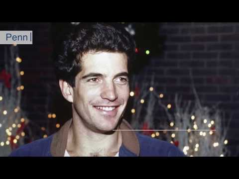 John F. Kennedy Jr. died on this day in a 1999 plane crash