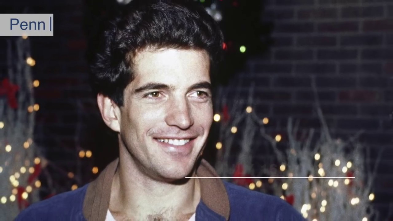The Of John F Kennedy Jr A Look Back