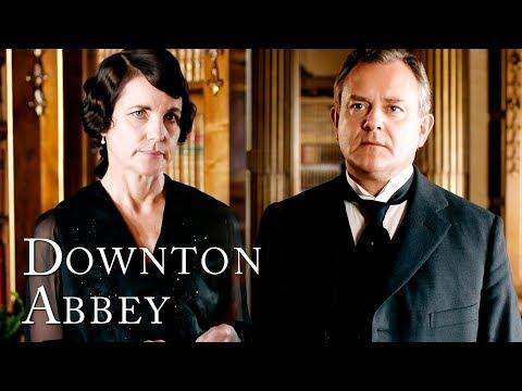 Robert & Cora's Marital Crisis | Downton Abbey