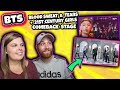 BTS- 21ST CENTURY GIRLS AND BLOOD SWEAT & TEARS COMEBACK STAGE  M COUNTDOWN 161013 EP.496 REACTION