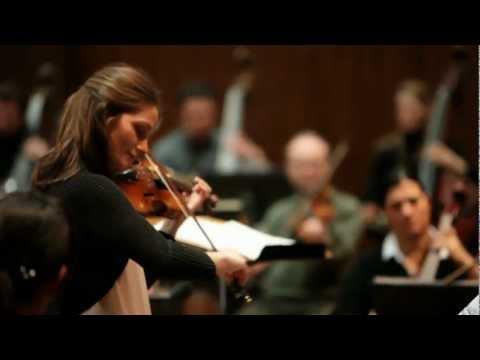 Lena Neudauer spielt Schumann